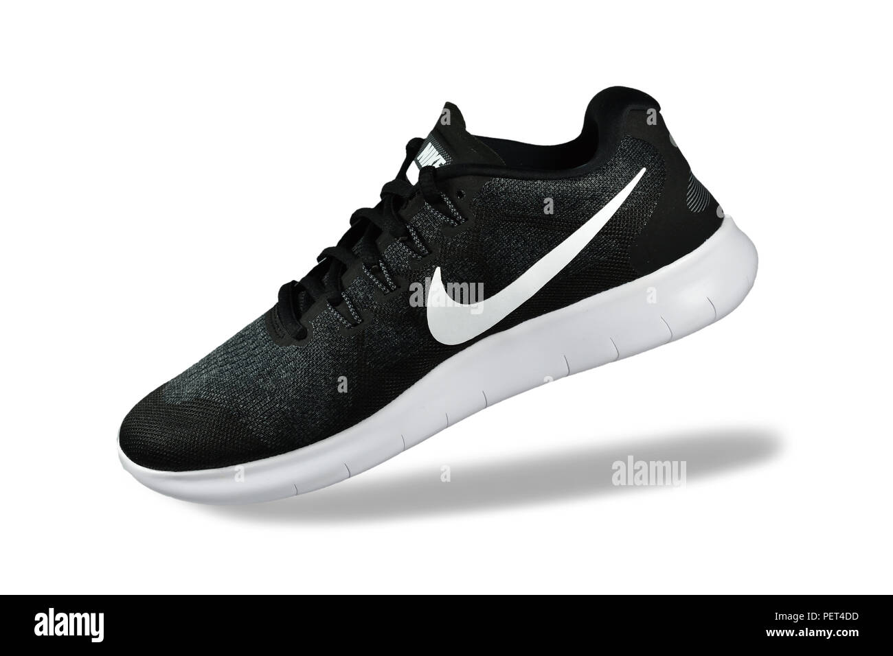 Mens Nike Barratts shoes