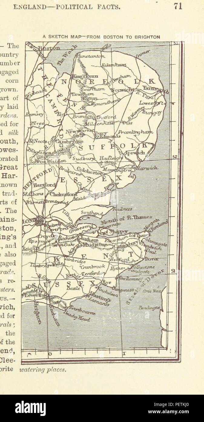 Historic archive Image taken from page 77 of \'Gill\'s Imperial ...