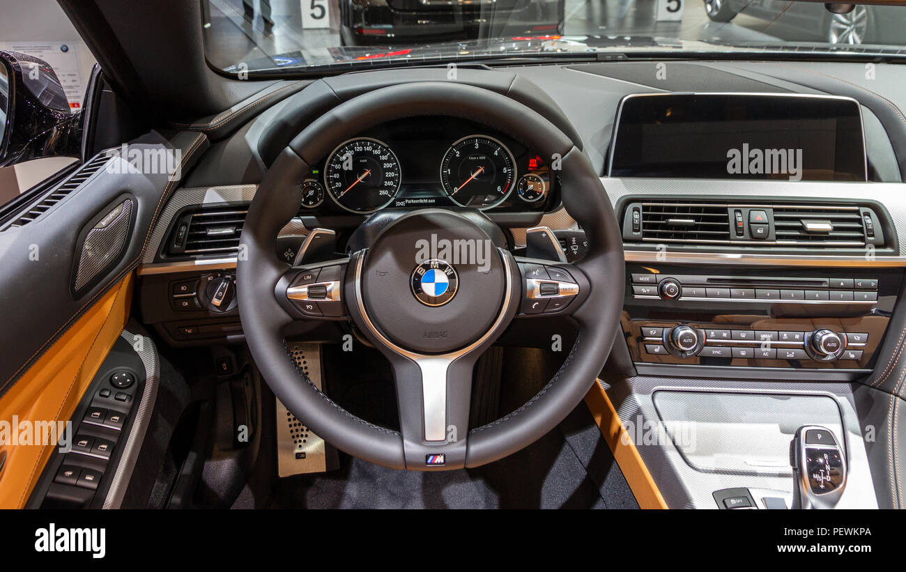 Bmw 6 Series Stock Photos Images
