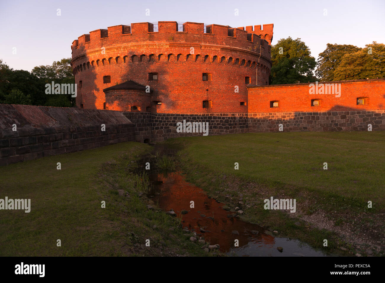 Where is Kaliningrad - the old fairy tale city 33