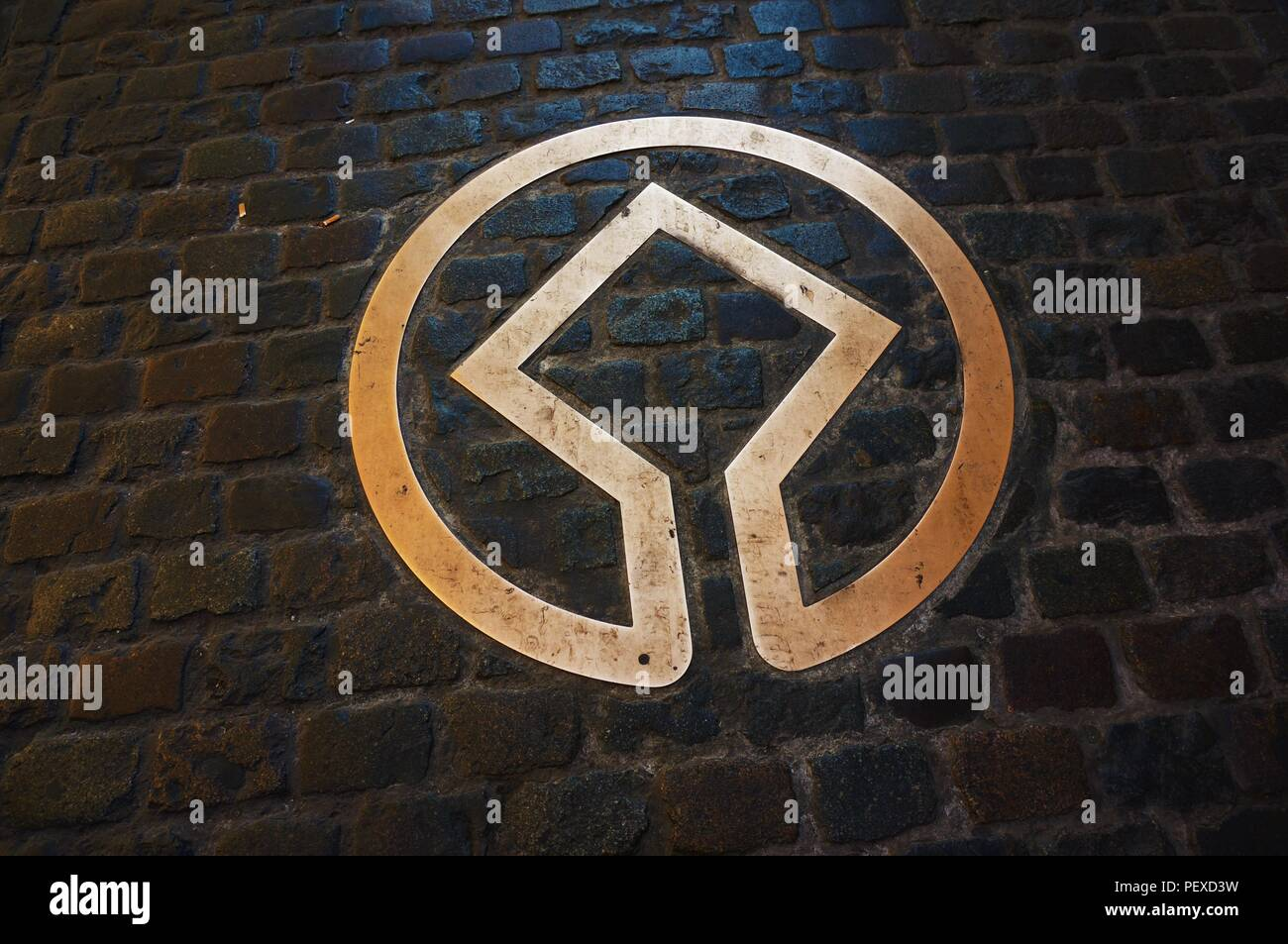 Brick Of Gold Stock Photos & Brick Of Gold Stock Images - Alamy