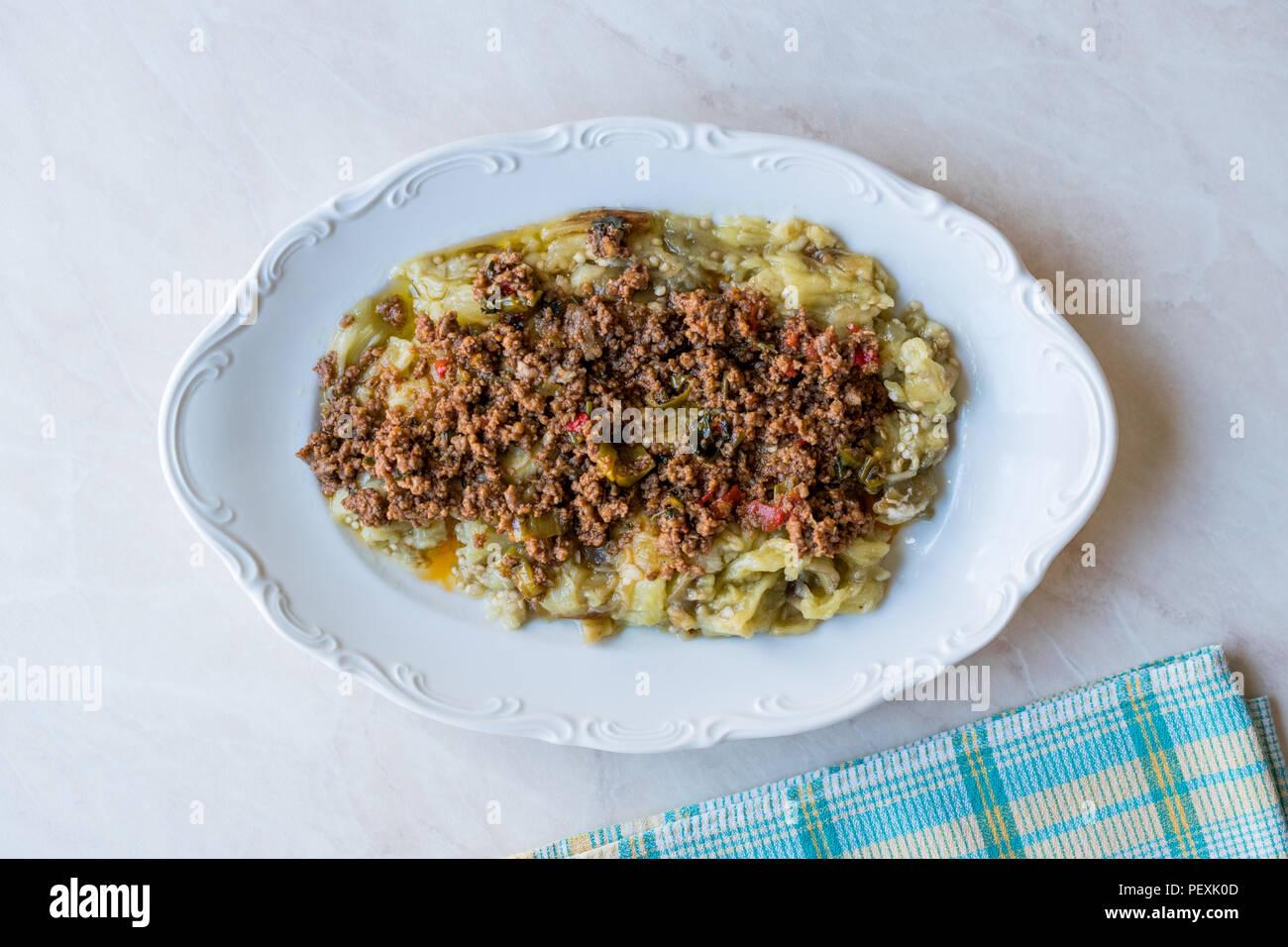 Patlıcan Tapenade