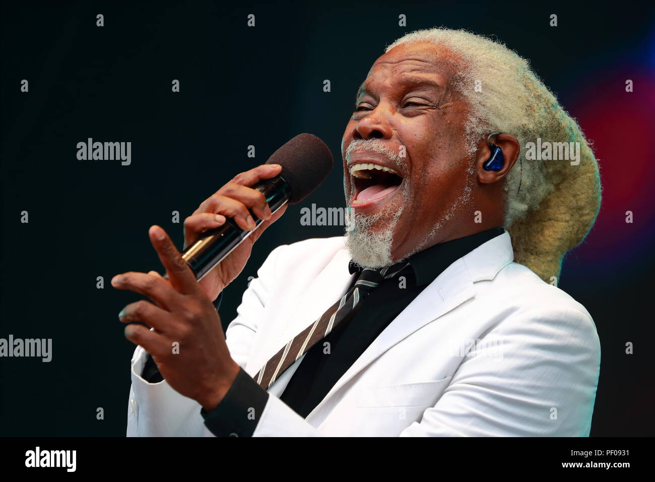 Billy Ocean Stock Photos Amp Billy Ocean Stock Images Alamy