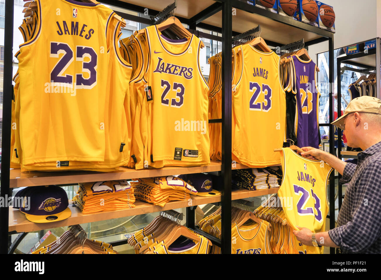 promo code 50d68 115a9 lebron james jersey nba store