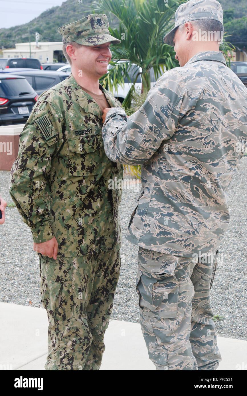 Navy Idw Warfare Pin