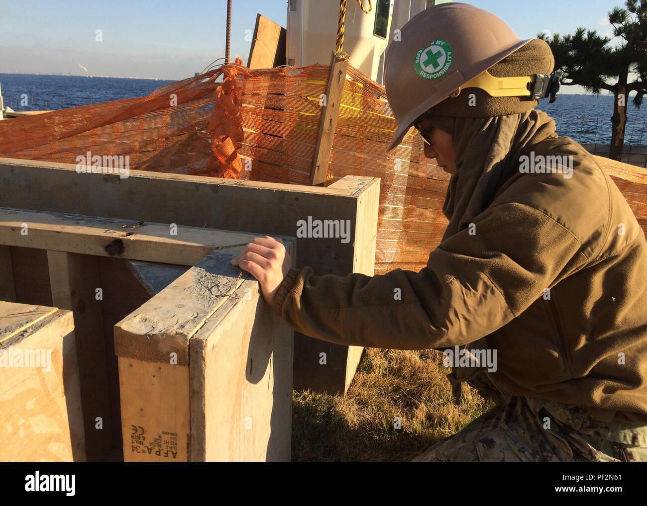 Naval Mobile Construction Battalion 13 Stock Photos & Naval Mobile ...