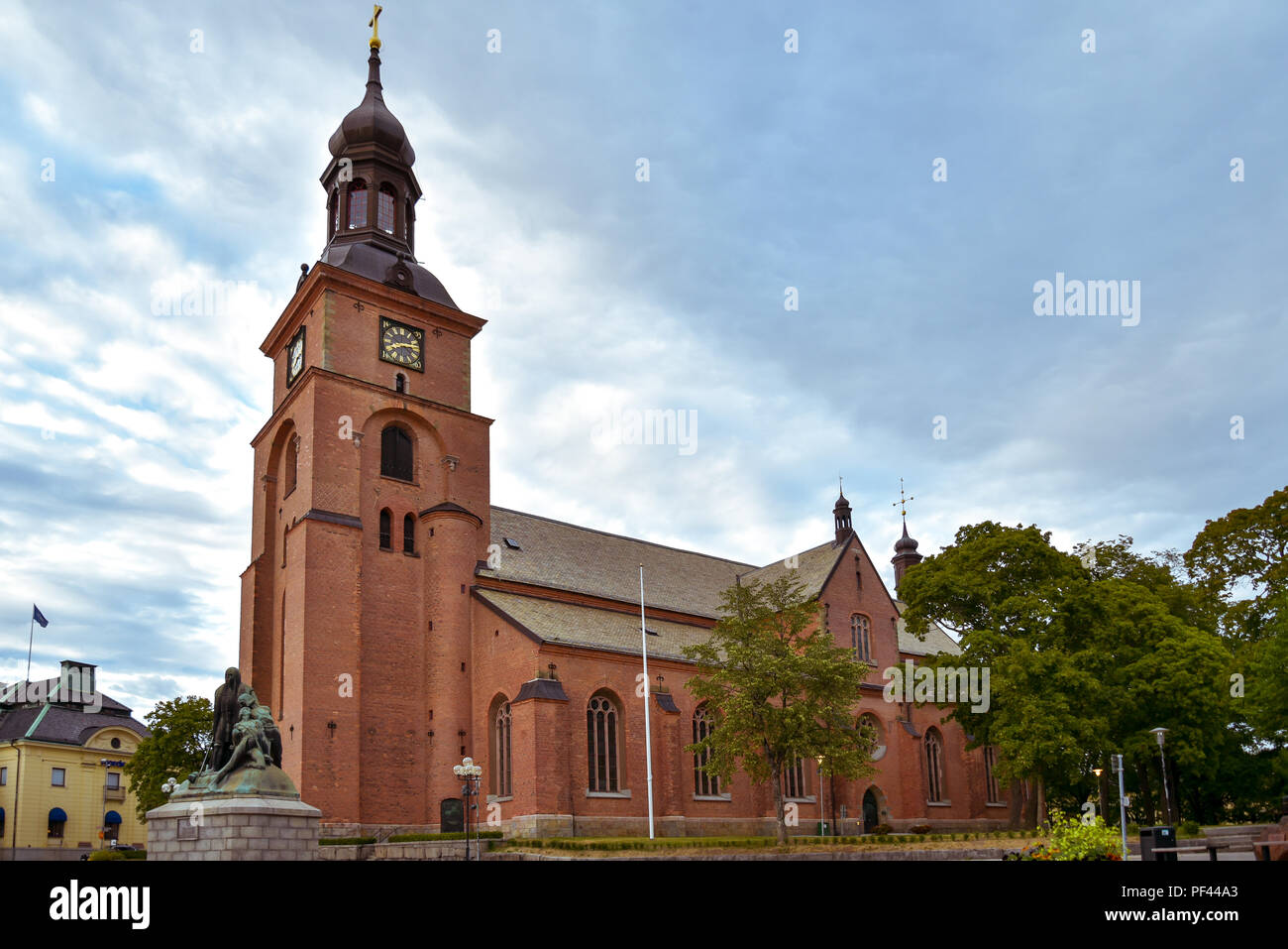 Falu kommun: Byggnader i Falu kommun, Faluns garnison