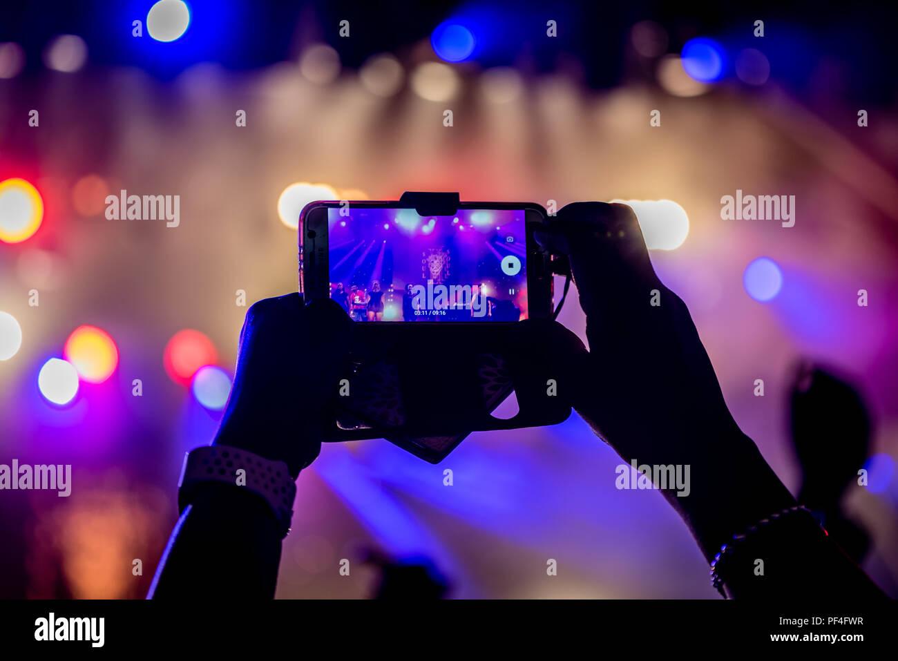 Music Stars Stock Photos & Music Stars Stock Images - Alamy
