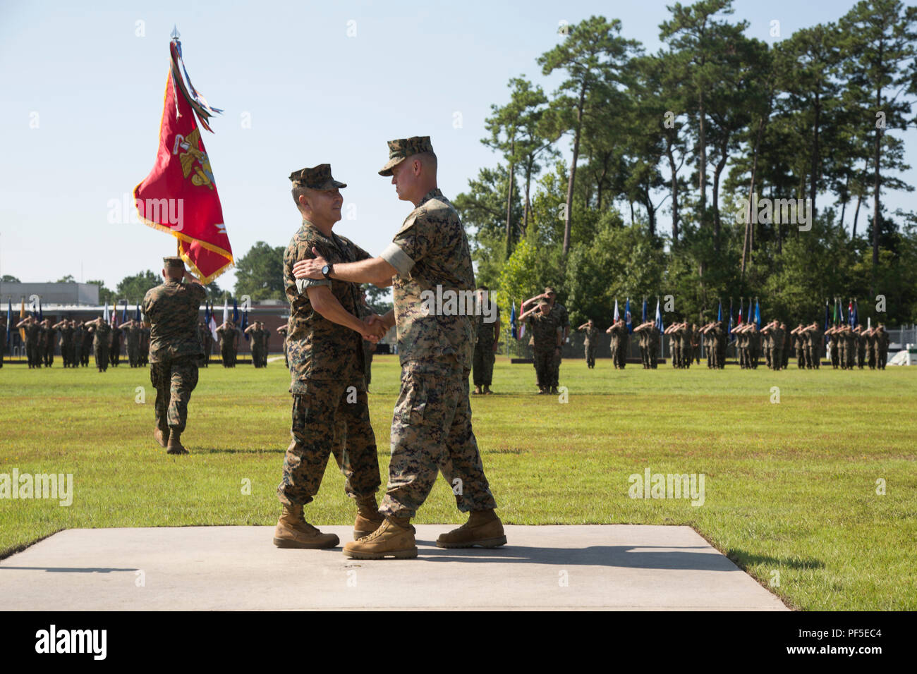 U S Marine Corps Forces Central Command Stock Photos & U S