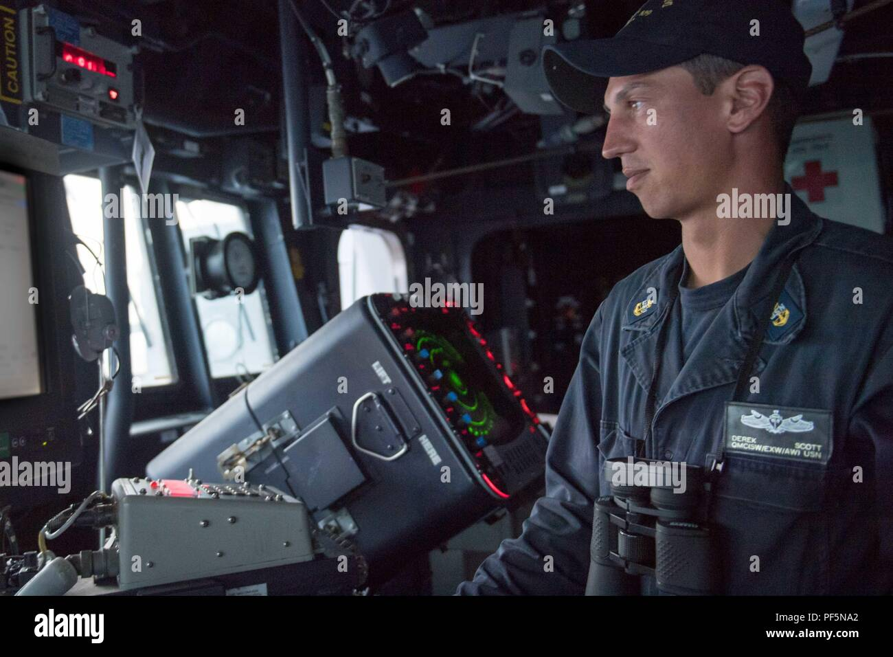 Indian Navy Chief Stock Photos & Indian Navy Chief Stock