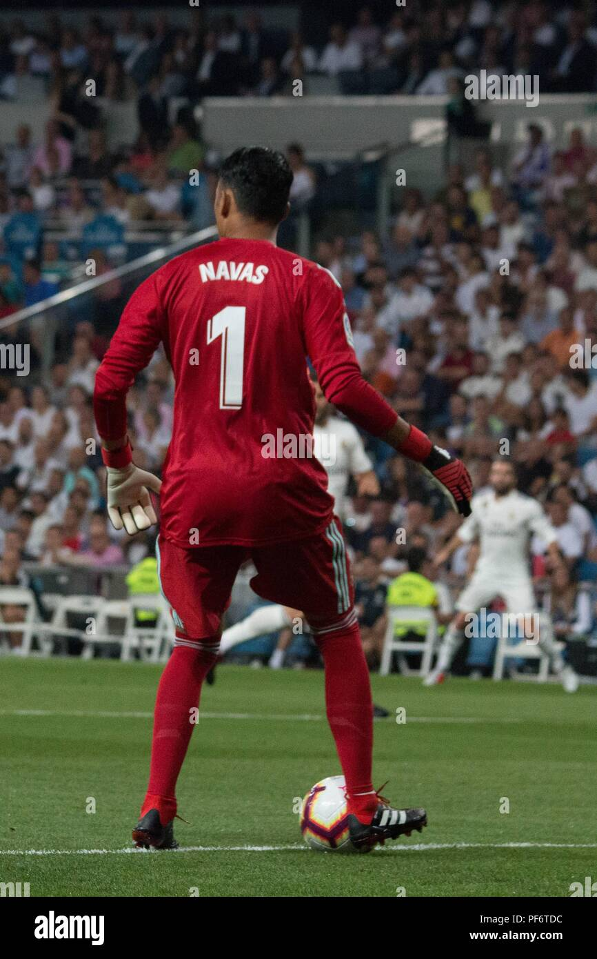 Real Madrid F C High Resolution Stock Photography and Images - Alamy