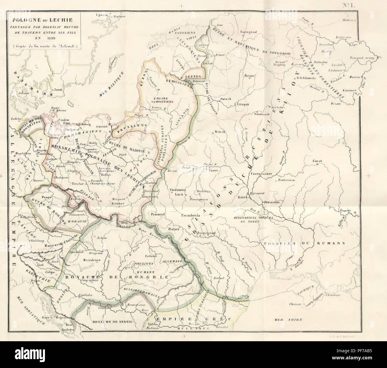 1139 map of the Grand Duchy of Kiev, where northeastern ... Umes Map on marshall map, lafayette map, lipscomb map, mercer map, austin peay map, xavier map,