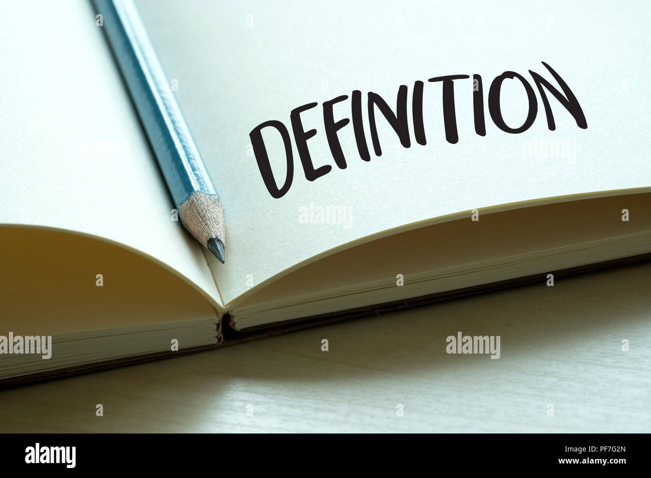 definition word business concep stock photo 215910541 alamy