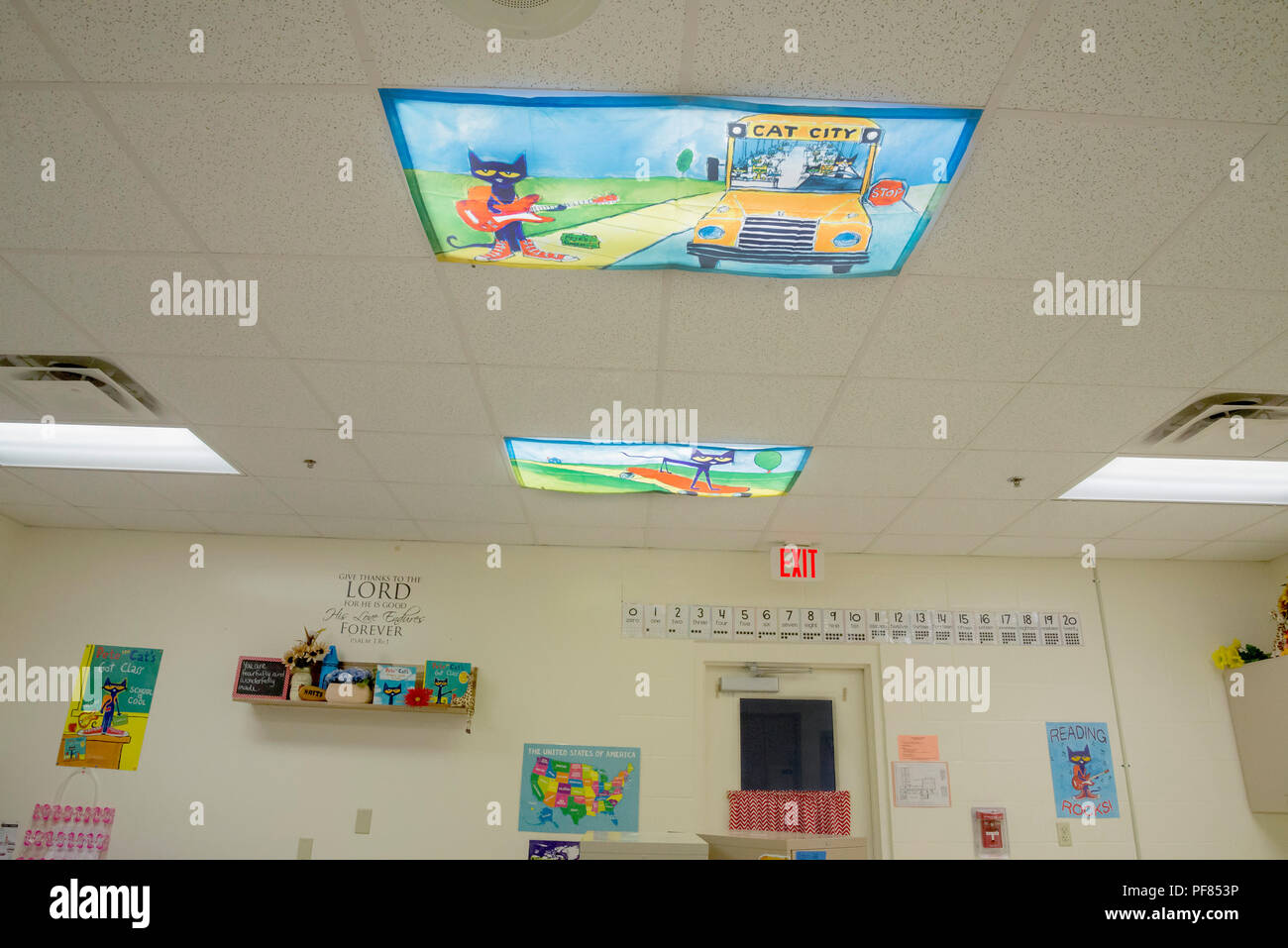 Pete The Cat Stock Photos Pete The Cat Stock Images Alamy