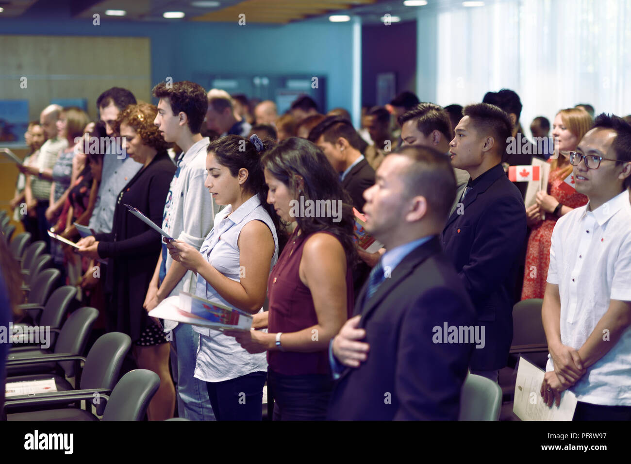 Citizenship Stock Photos & Citizenship Stock Images - Alamy