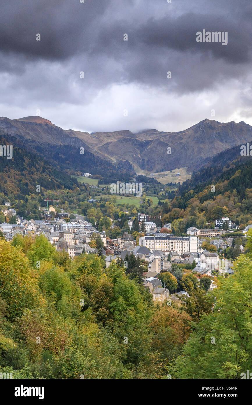 Puy De Dome : mont dore stock photos mont dore stock images alamy ~ Maxctalentgroup.com Avis de Voitures