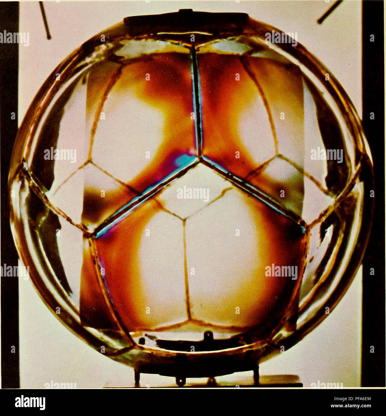 Development of a spherical acrylic plastic pressure hull for