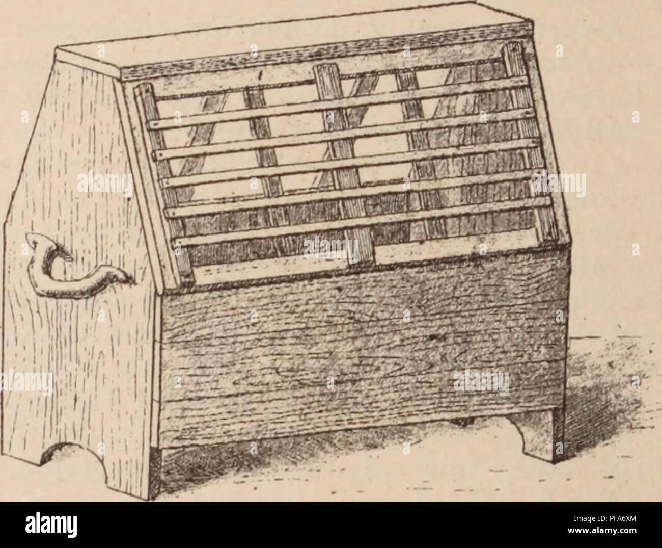 Pot Plante En Bois dictionnaire d'horticulture illustré / par d. bois préface