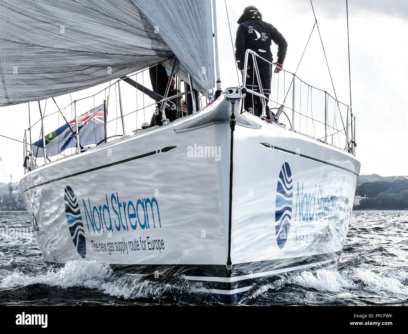 Nord Stream Race Stock Photos & Nord Stream Race Stock Images - Alamy