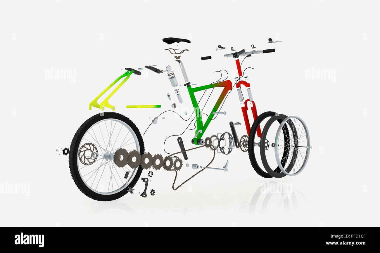 mountain bike parts scroll wallpapers rh bscrollwallpapers blogspot com Bicycle Pump Diagram Bike Components Diagram