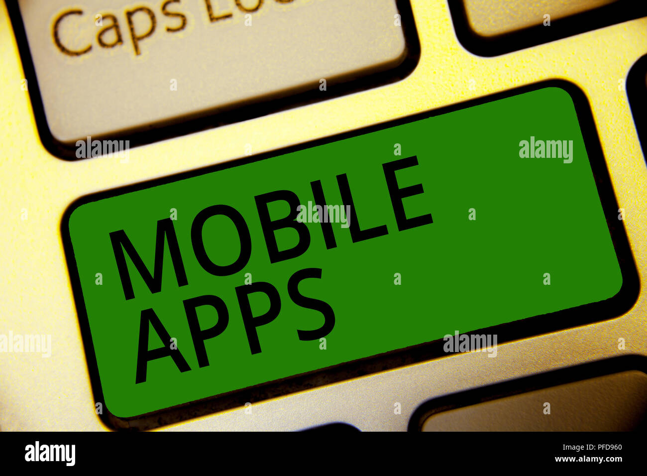 writing apps for android phones