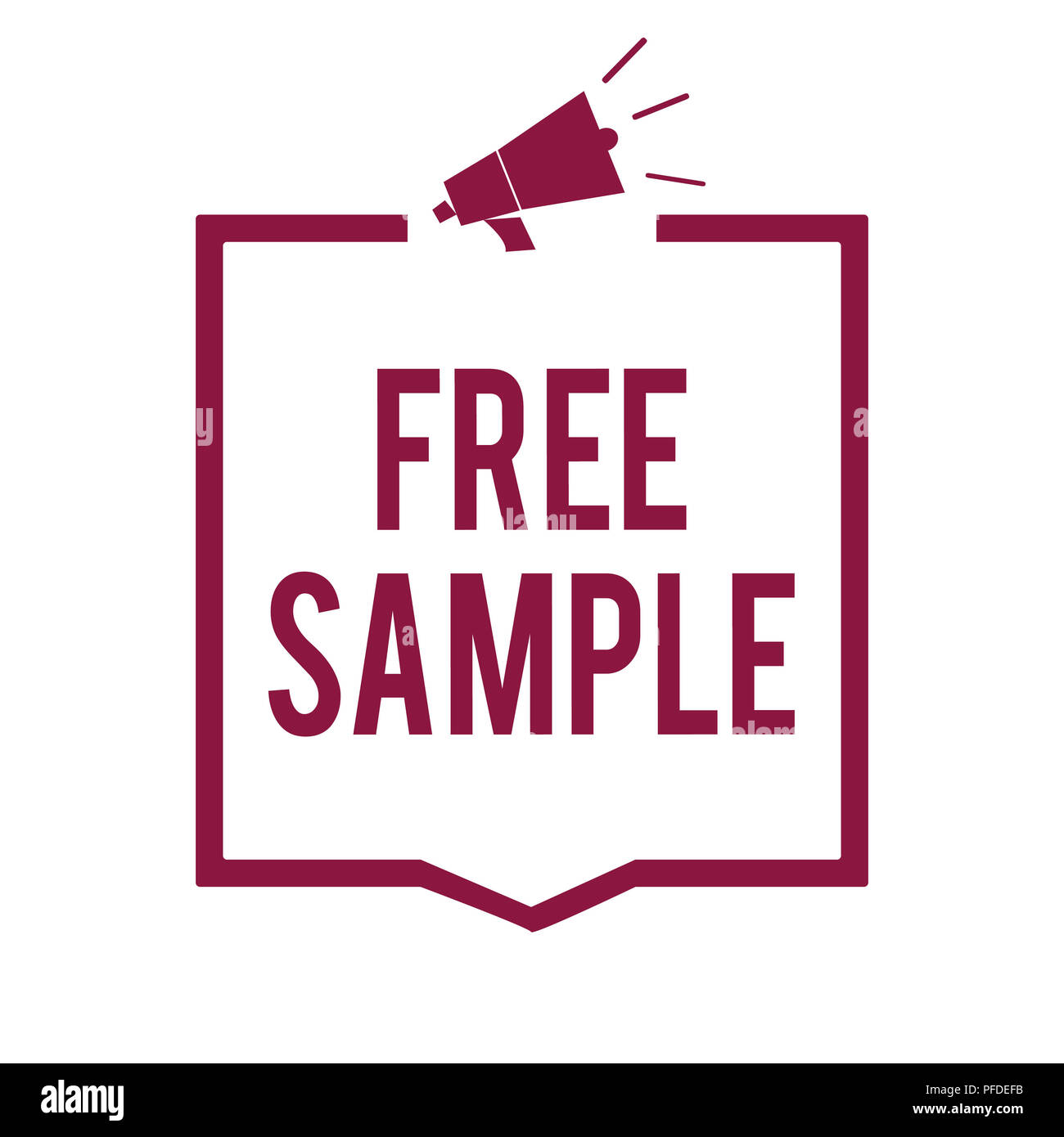 Free Sample Stock Photos & Free Sample Stock Images - Alamy