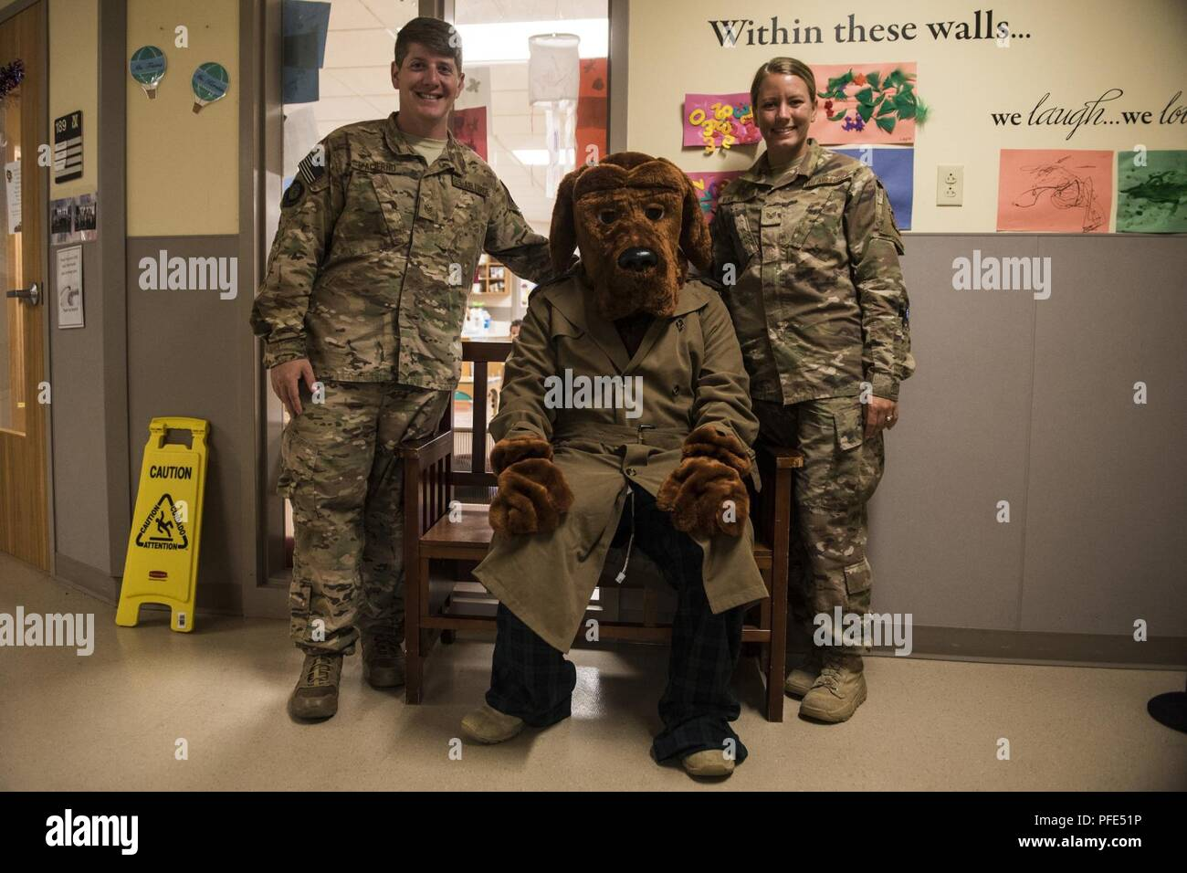 cc18bf98545 27th Special Operations Security Forces Squadron Stock Photos   27th ...