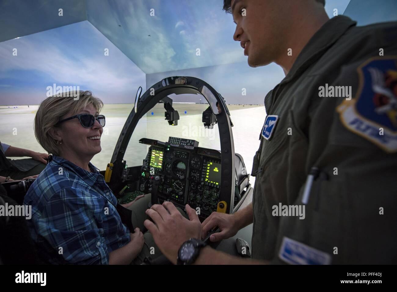Annette Clayton, Joint Civilian Orientation Course 88 (JCOC