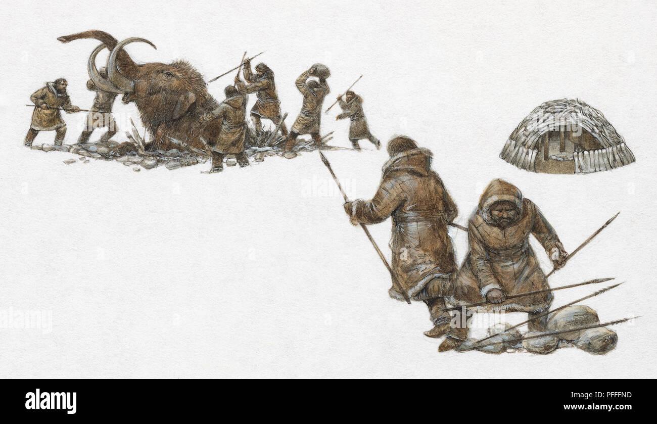Ice Age Animal Stock Photos & Ice Age Animal Stock Images - Alamy