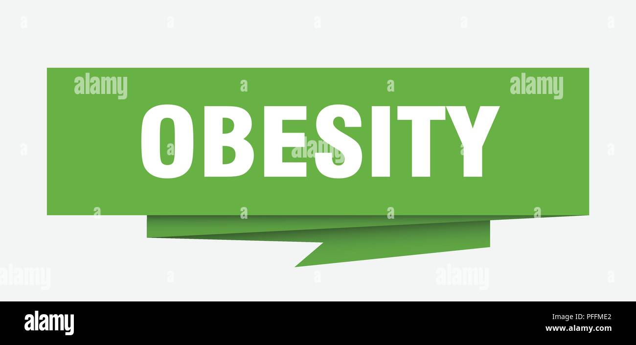 speech on obesity