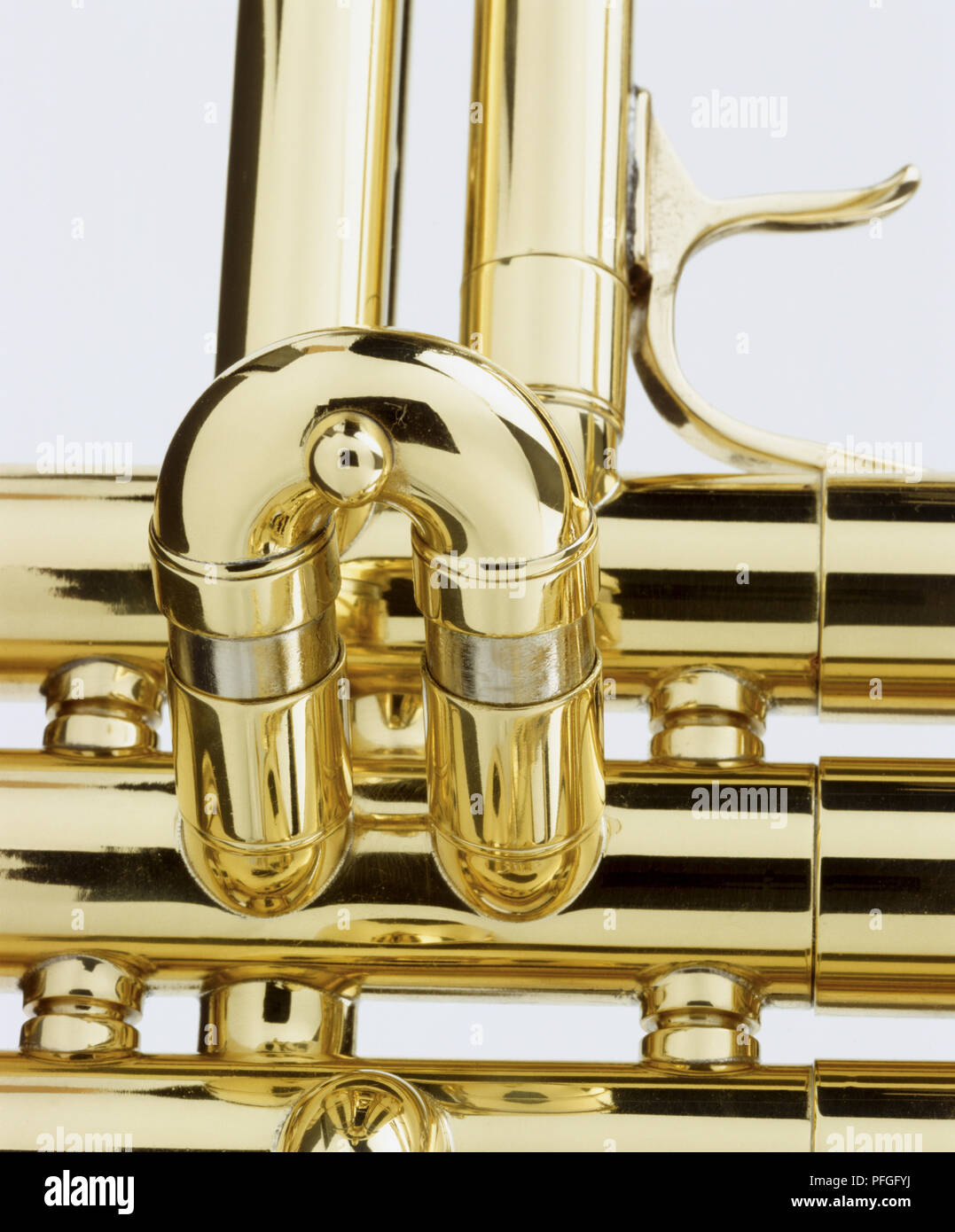 Flat Trumpet Stock Photos & Flat Trumpet Stock Images - Alamy