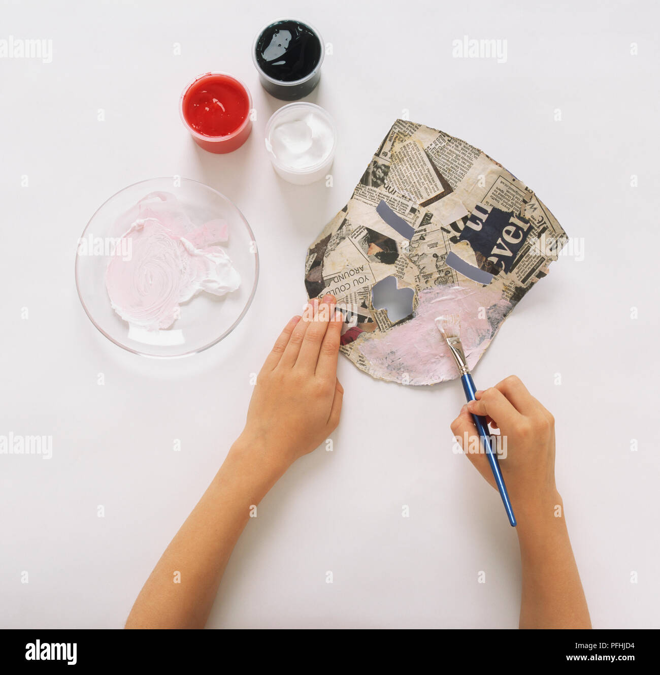 Forum on this topic: How to Paint Papier Mâché, how-to-paint-papier-m-ch/