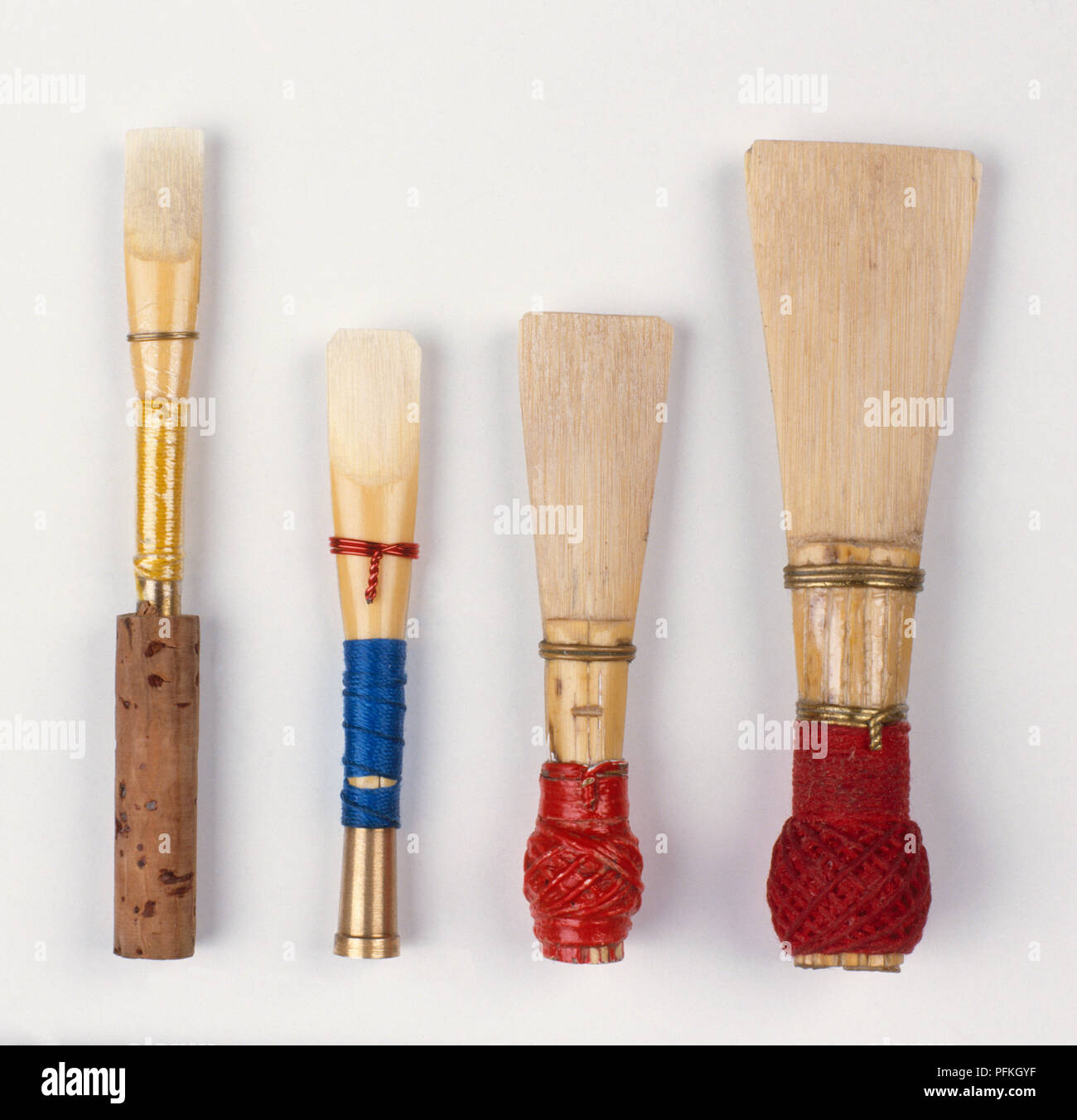 Double Reed