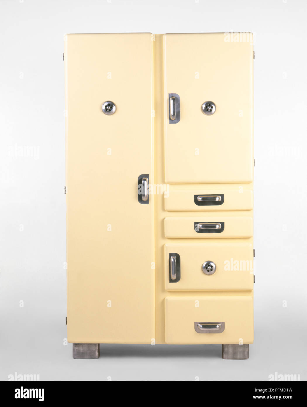 1950s Kitchen Cupboard