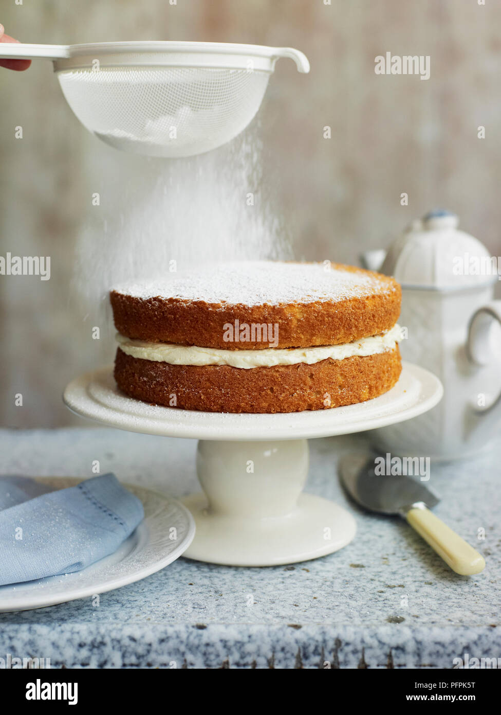 how to make icing sugar with icing sugar