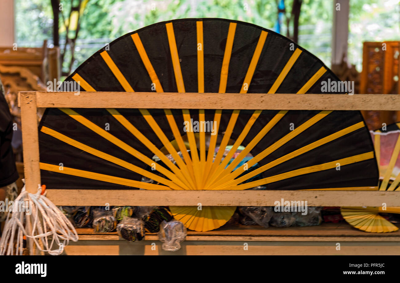Thai Handicrafts Stock Photos Thai Handicrafts Stock Images Alamy