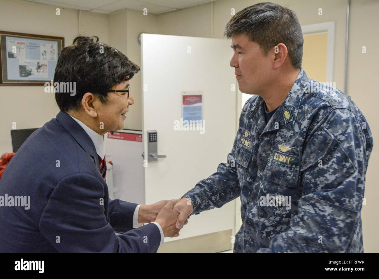 Apologise, but, asian pacific americans in navy