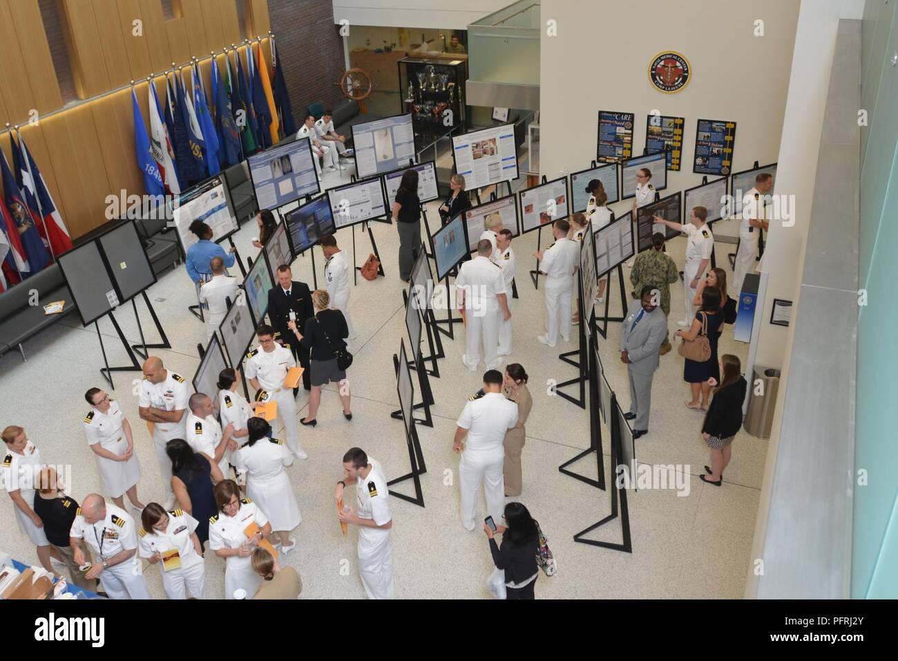 Naval Medical Center Camp Lejeune Family Medicine Residency