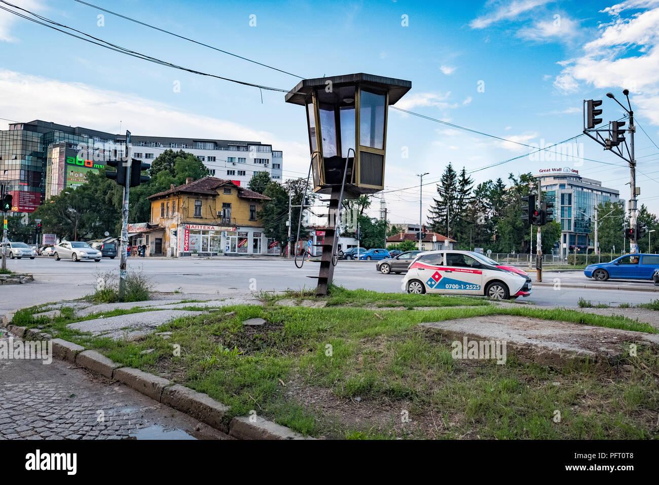 Bulgaria - Stock Image