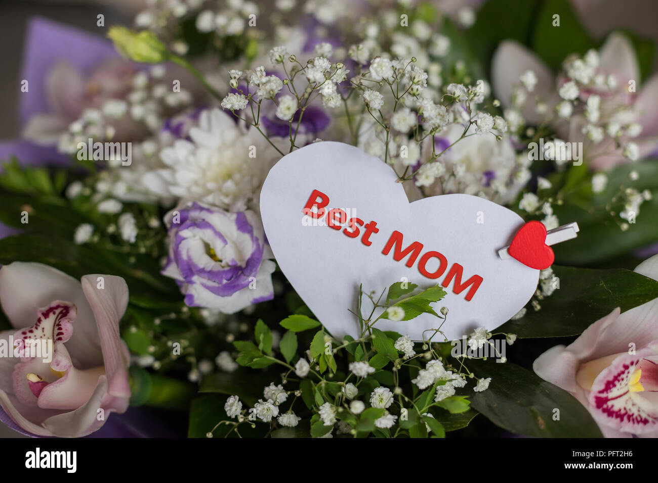 You Are The Best Greeting For Mother Father And Lover Valentines