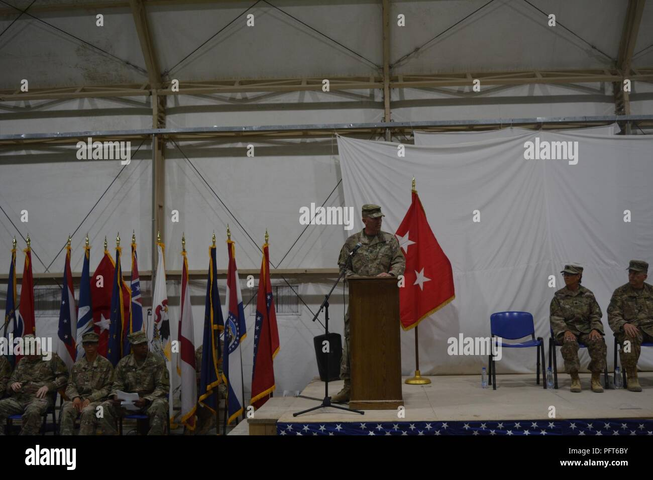 983rd Engineer Battalion High Resolution Stock Photography And Images Alamy