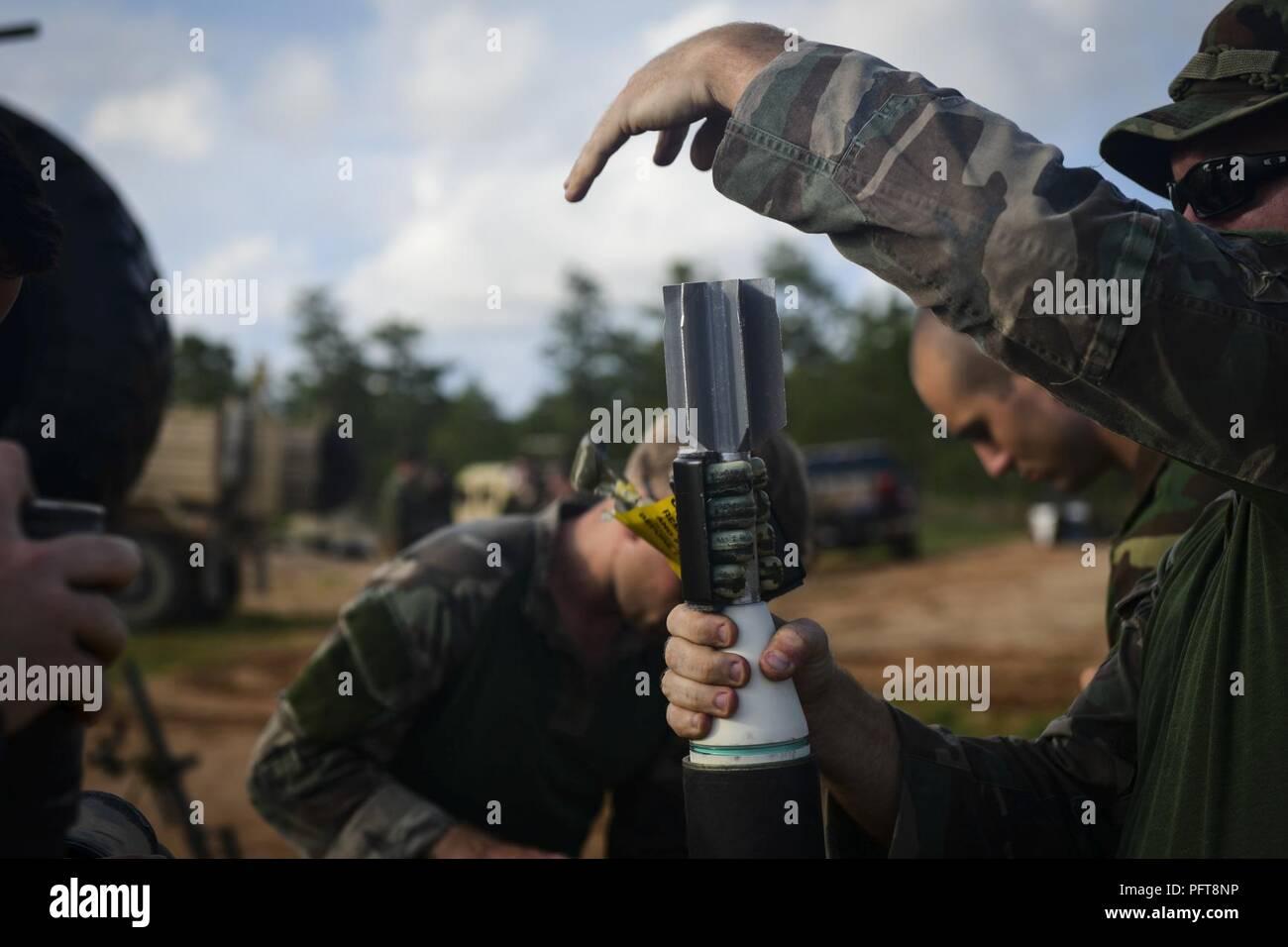 Mortar Rounds Stock Photos & Mortar Rounds Stock Images - Alamy