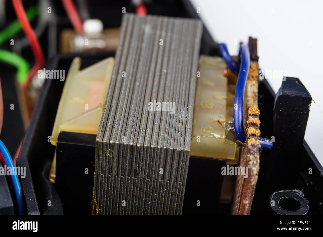 Repair Of Printed Circuit Boards In The Radio Laboratory