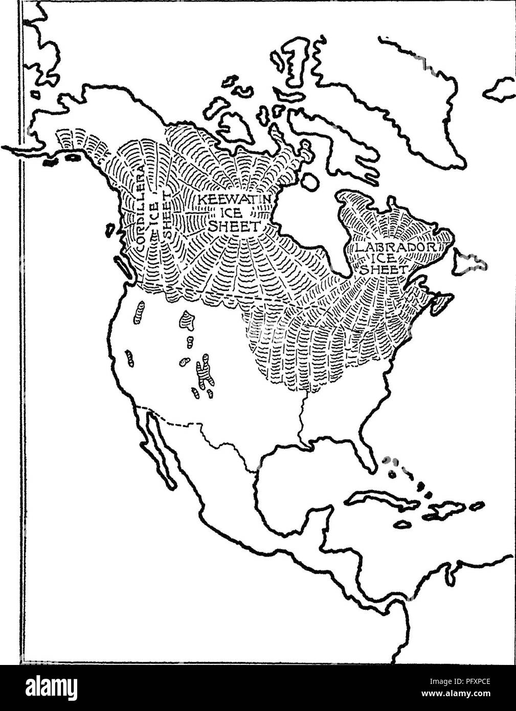 Map Of North America Black and White Stock Photos & Images ... Sketch Map Of North America on map of ocean sketch, map of hawaii sketch, map of kentucky sketch, map of bahrain sketch, map of new france sketch, africa map sketch, map of caribbean sketch, map of hong kong sketch, map of zambia sketch, map of world sketch, map of new jersey sketch, usa map sketch, map of mauritius sketch,
