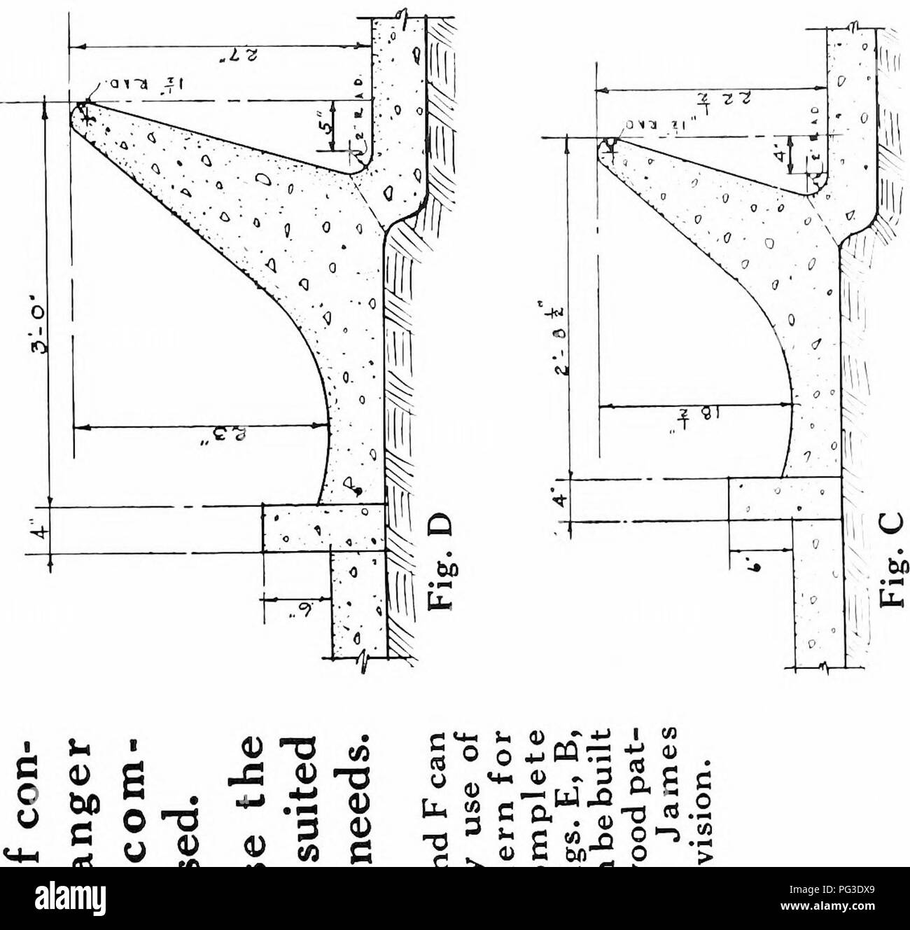 """. The James way : a book showing how to build and equip a practical up to date dairy barn. Barns; Barns; Dairy barns; Dairy barns; Dairying. Q,_S fl*^ pfi-"""" ? «L3_'""""M-aw-,W) >» D O Q QJ « [T-"""" g 5 « 5 I. """"- <s. Please note that these images are extracted from scanned page images that may have been digitally enhanced for readability - coloration and appearance of these illustrations may not perfectly resemble the original work.. James Manufacturing Co. Fort Atkinson, Wis. : - Stock Image"""