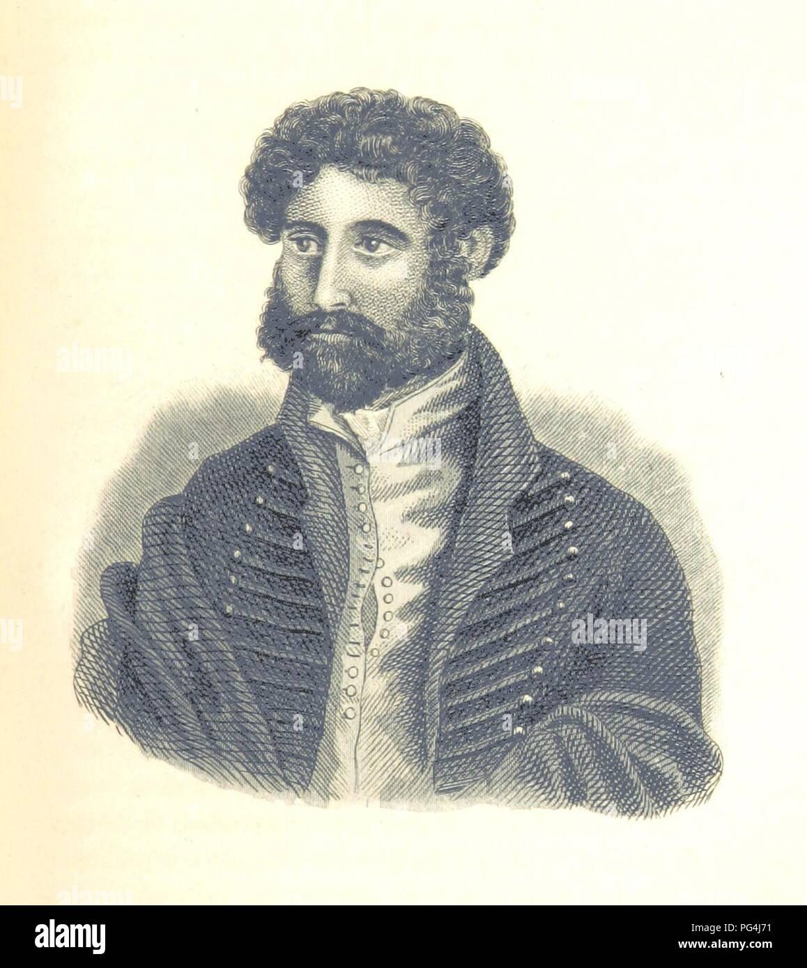 Image from page 681 of 'Apuntes para la historia de la República Oriental  del Uruguay desde el año de 1810 hasta el de 1852(-1859). ... Por A. D. de  P' .