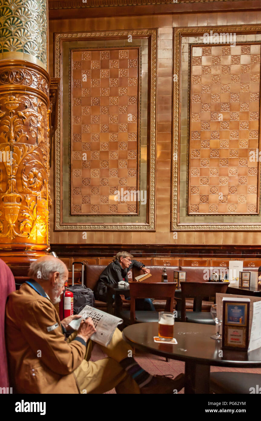 Tiles Pub Interior Stock Photos Amp Tiles Pub Interior Stock