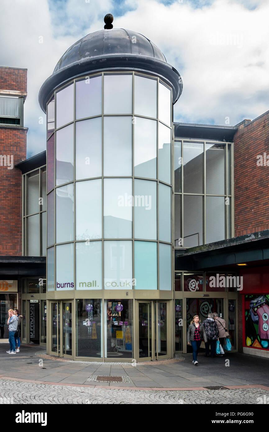 Shopping Mall Exterior Stock Photos Amp Shopping Mall