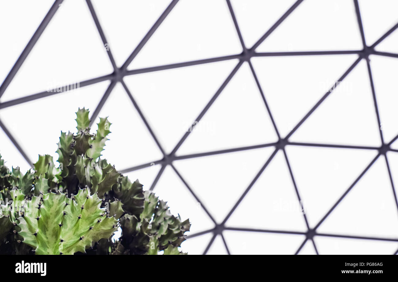 Geodesic Dome House Stock Photos & Geodesic Dome House Stock Images ...