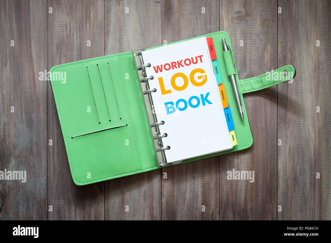 workout log book body care and beauty weight and dieting healthy